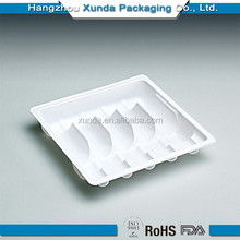 disposable medical plastic trays