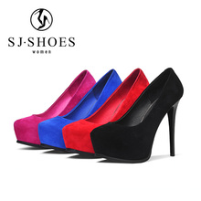 D029 glamorous special brands names shoes high platform heels sexy