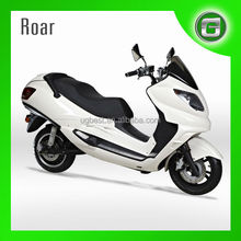 powerful 8000W/5000W 85km/h Roar EEC electric scooters in China