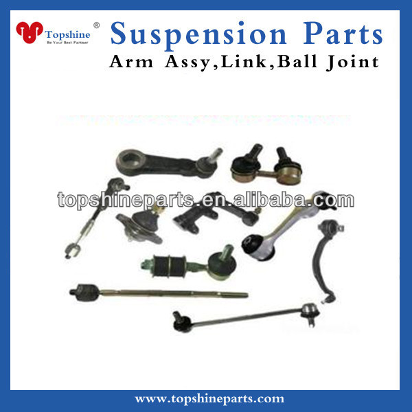 Wholesale Car Parts Auto Spare Parts-For Nissan Patrol Auto Parts - Drag Link