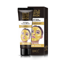 24k golden collagen gold peel off mask manufacturer