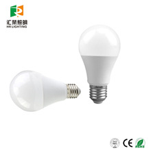 Free sample!Factory price cheap led bulb high power 5W,7W 9W 12W led bulb home energy Saving A19 E27 led light bulb