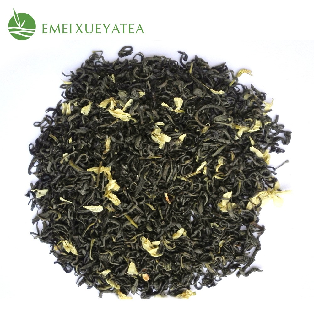 Leading supplier of tonic private label tea leaves