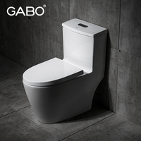 Chinese Factory Direct Ceramic Bowls indoor cheap toilet for sale