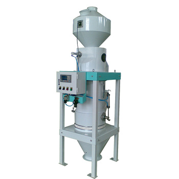 China manufacturer Own factory Weighing Range 1-30T wood pellet bagging machine