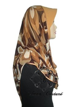 Wholesale Hijab Al Amira Arab Mona and Kuwaiti clothes