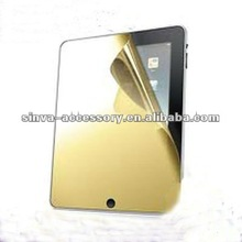 Competitive Price Screen Protector Mirror Screen Guard for NEW ipad mini ipad2/3