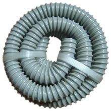 pvc jacketed corrugated flexible metal hose