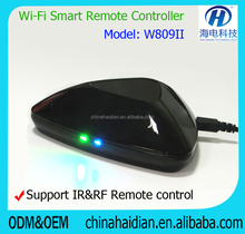 WIFI - RF / IR CE RoHS transmitter receivers for home automation