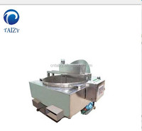 Continuous Nuts Fried Machinery Potato Chips Deep Fryer Automatic Frying Machine