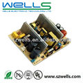Rohs and UL certificates China supplier hasl fr4 pcb board