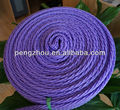 Different Colors Size Packing EPE Foam Netting for Fruit