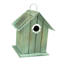 classic handmade craft wood garden bird cages birds