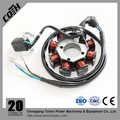 MOTORCYCLE MAGNETO STATOR FOR HUNTER MAX125
