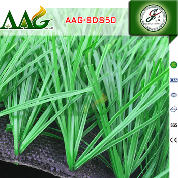 AAG synthetic turf football club cage soccer field artificial grass