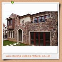 Cheap and high quality artificial culture stone with different types
