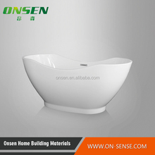 2016 hot selling wholesale whirlpool bathtub price, acrylic bathtub for promotion