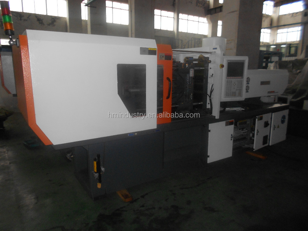 SECOND HAND USED PLASTIC INJECTION MACHINE 200T