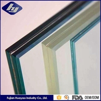 Hot Sale Building Glass Customized 6