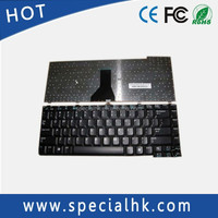 Brand new laptop keyboard For Samsung P29 P28 Series US Keyboard Black