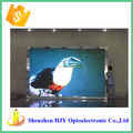 full color indoor pixel pitch 6mm led video wall