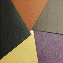 Synthetic leather for automobile seat cover, vehicle upholstery