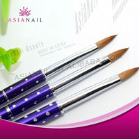High End Wholesale Nail Supplies Acrylic Brush
