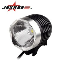 1800lm cree xml led mountain bike light bicycle light