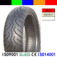 Customized model off-road wide tires motorcycle tyre