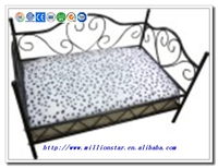 high quality DG millionstar LS-PC81003 indoor outdoor soft dog house dog bed pet products