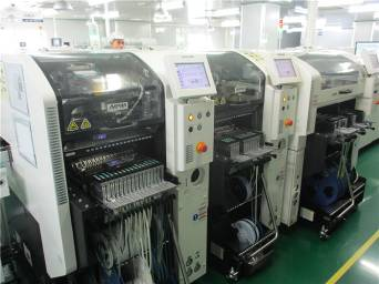 SMT Processing