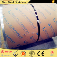 Hot sale of stainless steel baby coil with REAL WEIGHT