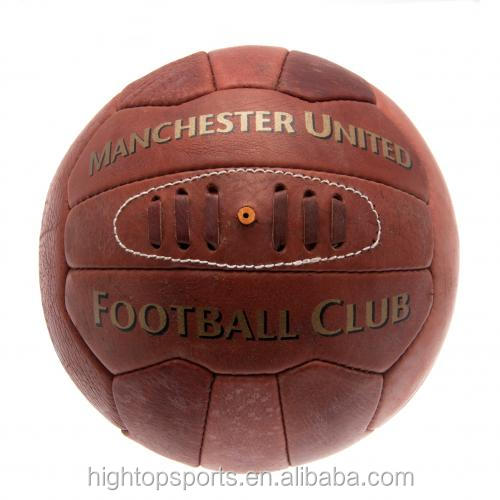 PVC Custom Retro soccer ball