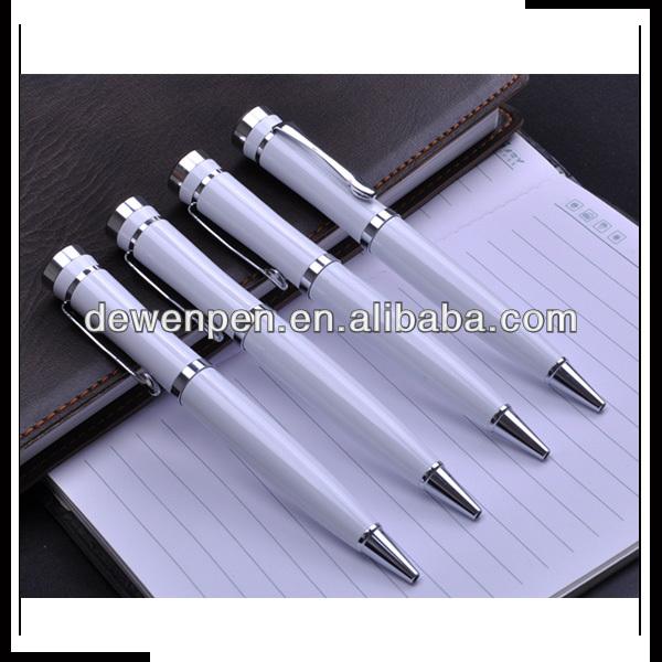 List Manufacturers Of White Metal Pen Buy White Metal Pen