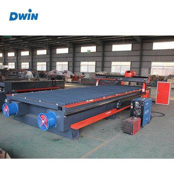 China 60a oder USA 65A power metal cuting cnc-plasma-schneidemaschine