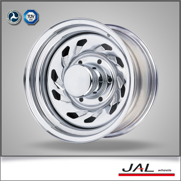 14x7 rims 14 inch car wheels chrome sport suv with best quality