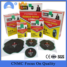 bicycle and motorcycle tire repairing cold patch with good quality and price