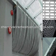 Decorative Wire Mesh(Certification:ISO9001:2000)