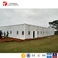 Prefabricated live container home/modular house malaysia