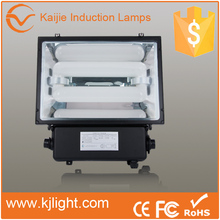 New Product 2014 Outdoor Flood Light, Energy Saving Induction Flood Light With CE & Rohs Approval For Trade Assurance