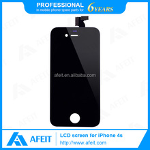 digitizer for iphone 4s LCD touch screen for iphone 4s