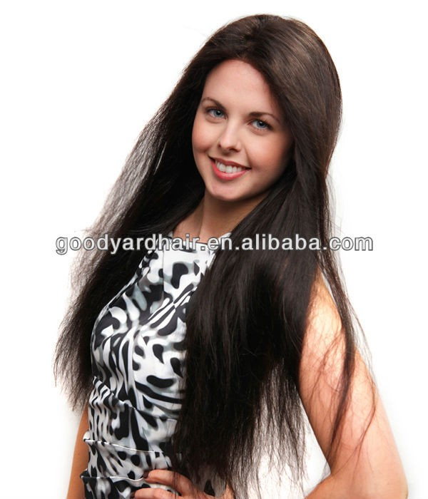 sally beauty supply cheap u part 100 brazilian virgin hair full lace wigs