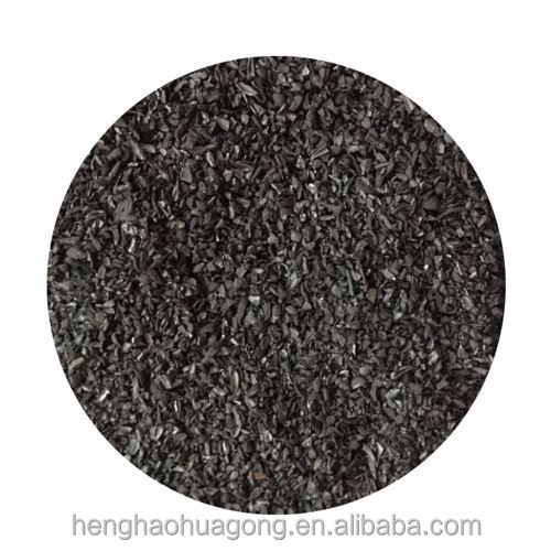 Manufactures Supply Coconut Shell Activated Carbon For Gold Extraction