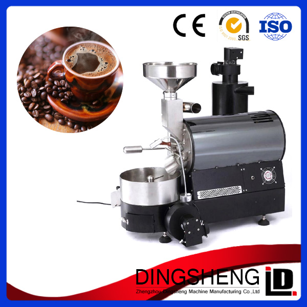 Excellent performance roated coffee processing equipment