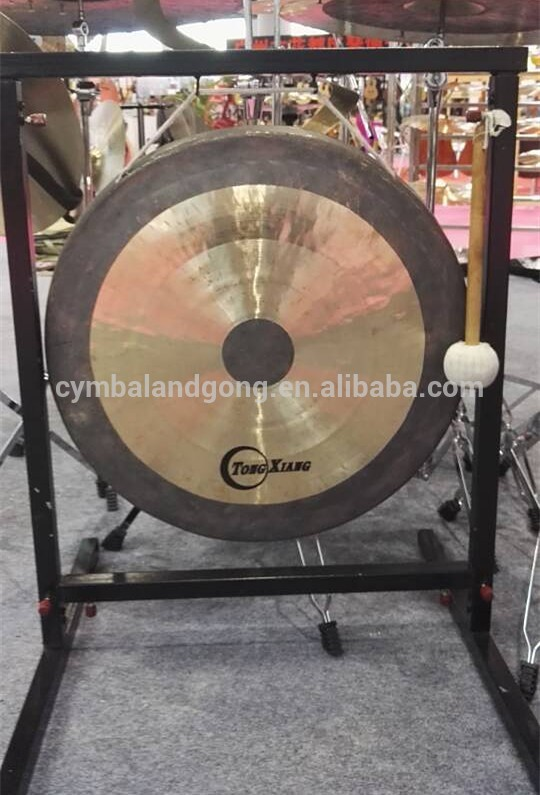 Chinese traditional gong durable mini chinese gong