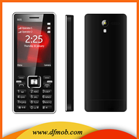 Best Selling 2.8INCH Dual SIM Card Quad Band GPRS GSM MP3MP4 FM Camera Cheap Cellphones A505