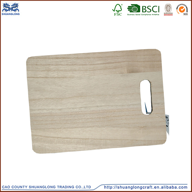 china housewares pizza acacia wood cutting board wholesale