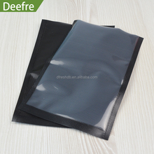 Wholesale High Quality Embossed Vacuum Sealer Bags Packing Bag Frozen Food Packaging Pouch