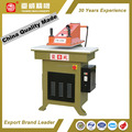 Plush toy cutting machine