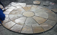 Outdoor Walkway Stepping Stone